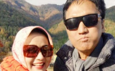 Tinggalkan Dunia Politik, Marissa Haque Rindu Akting Lagi