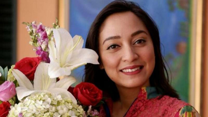 Bella Fawzi Siapkan Single Bernuansa India