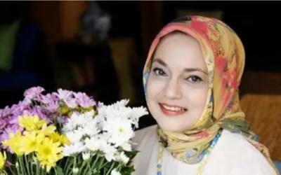 Marissa Haque Jelaskan Posisi Perempuan dalam Rumah Tangga