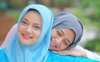 Bakat Terpendam Chikita Fawzi Bikin Marissa Haque Terkejut